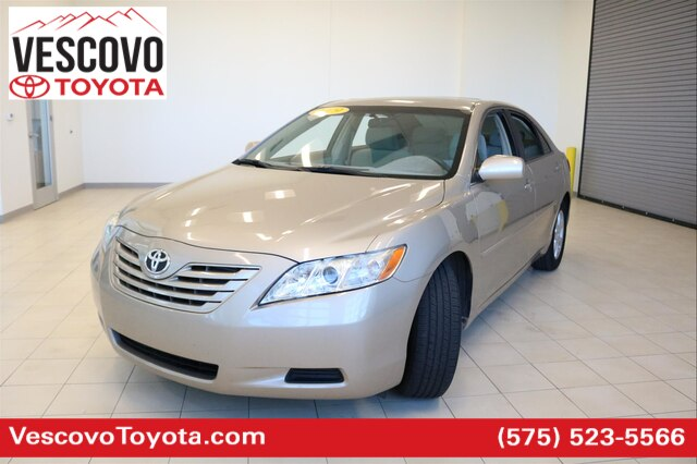 Pre-Owned 2009 Toyota Camry LE V6