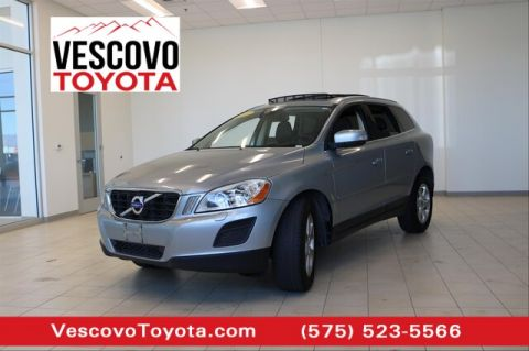 Pre-Owned 2013 Volvo XC60 3.2